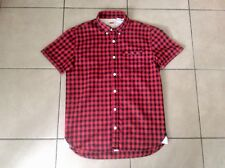 LEVIS     Gingham Check  Casual Shirt    Size S