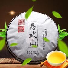 Premium 100g Chinese raw puer tea pu-erh yunnan tea puer sheng pu er tea pu'er