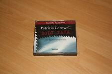 PATRICIA CORNWELL - Body Farm - 6 CDs Hörbuch