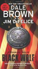 Black Wolf (Dreamland Thrillers),Dale Brown, Jim DeFelice
