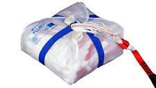 Supair Fluid Reserve Parachute For Paragliding & PPG Size: Large