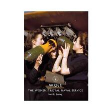 WRNS by Neil R Storey (author)