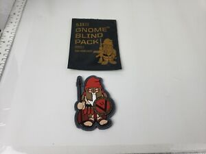 5.11 TACTICAL Patch Gnome Series 1 Spartan Collectible