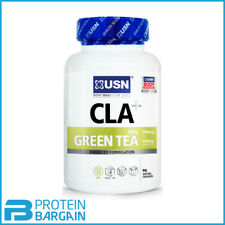 USN CLA With Green Tea Weight Loss - 90 Soft Gels - AMAZING PRICE