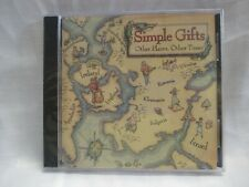 Simple Gifts CD- Other Places, Other Times