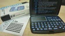 More details for 1970's karce 1-kb electronic database kd-168 possible 80's boxed - #350