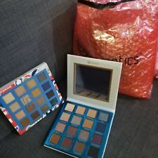 Eyeshadow palette bh cosmetics
