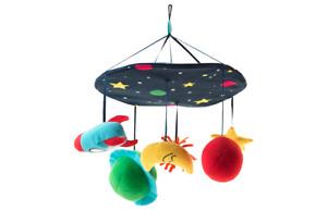 IKEA KLAPPA nursery mobile