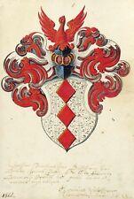 Hendrik van valckenaer-emblema & auto graf-unikates raíz libro hoja 1622