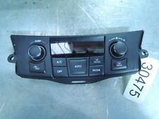 Klimabedienteil Suzuki Swift IV (FZ, NZ) BJ.2011 52490km 39510-68L00