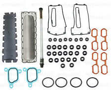 NEW BMW E39 540i 1998-2003 M62 Valley Pan  Seal KIT  NEW