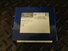 2009 TOYOTA IQ 1.0 ventricolare R SINCRONIZZATO-I 2 3DR SMART KEY Modulo 89990-74020 DENSO