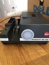 Leitz (Leica) Pradovit R 150, RA 150 Projector