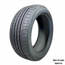 4 (Four) P225/50R17 Nexen NPriz AH8 Tires BSW 2255017 R17 14701