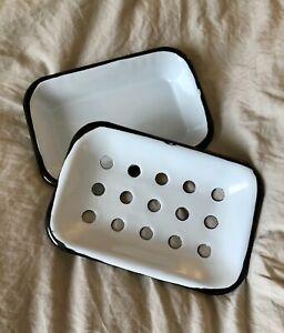 Vintage Soap Dish For Sale Ebay