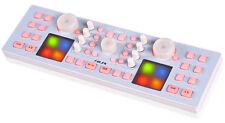 ICON iDJ X - CONTROLLER MIDI USB PER DJ