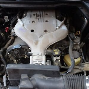 HOLDEN COMMODORE VE SV6 ALLOYTEC LY7 ENGINE V6 MOTOR 06-09 CALAIS STATESMAN