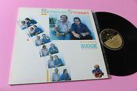Nick Reynolds John Stewart LP Revenge of The Budgie Orig US NM