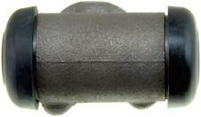 Drum Brake Wheel Cylinder Front/Rear-Right Dorman W34334