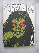 CHARLIE MENSUEL n° 113