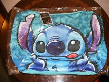 Hobo Bag, Disney - Blue Lilo And Stitch Alien