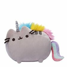 Official Pusheen Pusheenicorn Unicorn Cat Plush Soft Toy