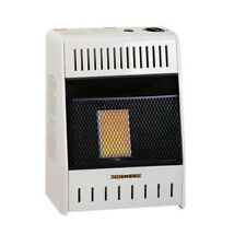 ProCom, 6,000 BTU, LP Gas, Vent Free, Infrared Wall Heater