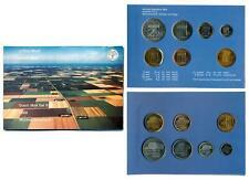 OLANDA - DIVISIONALE DI 7 MONETE - 1989 - PAESI BASSI - NEDERLAND - FDC