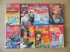 8 Mister Dynamit - Taschenbuchromane Paket 18
