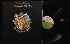 Lars Gullin-Danny's Dream-1951-1954-Metronome 23-2-2LP SET SWEDEN