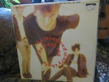 """The Jesus and Mary Chain, """"Sidewalking"""" (12 inch vinyl-NEG 32T)"""