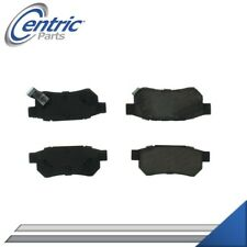 Rear Brake Pads Set Left and Right For 1985-1991 HONDA PRELUDE