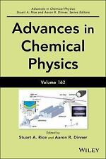 Advances in Chemical Physics 9781119324577