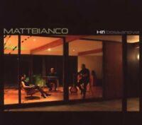 Matt Bianco - HIFI BOSSANOVA [CD]