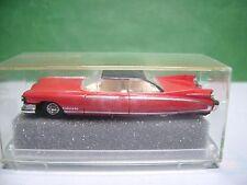 Praline Cadillac'59, HARD TOP lusso, mattoncini da collezione risoluzione, k2