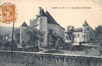 VIRE - le vieux château