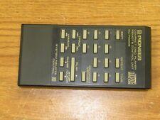 Pioneer CU-PD009  Remote Control Unit