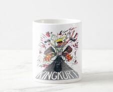 Biker Kurt Coffee Mug punk rockabilly psychobilly guana batz meteors king kurt