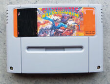 Sunset Riders SNES PAL - MODUL