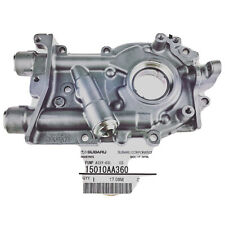 Subaru STI 11mm Oil Pump 15010AA360 Genuine Upgrade Suit WRX, FXT LGT,