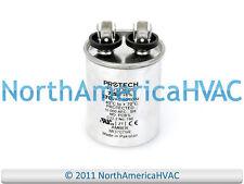 OEM Rheem Ruud Protech Rd Run Capacitor 7.5 uf 370 Volt 43-100509-42 43-21298-42