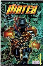 COMICS VO ¤ VIRTEX n°1 ¤ 1998