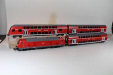 Märklin Diesellok BR 245 und Wagen aus 29479/78479 Digital/Sound/mfx, Neuware.