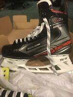 New Bauer Vapor X2.9 Ice Hockey Skates - Size 11.0 D
