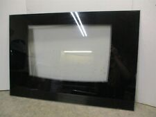 New listing Whirlpool Range Glass Door Part # W10118455