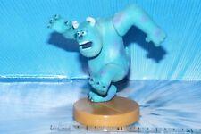 Furuta Choco Egg The Pixar Collection Series 1 # 7 Mike Wazowski