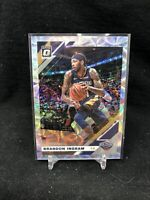 2019-20 Donruss Optic Brandon Ingram Holo Silver Prizm #23 Pelicans /249 X15