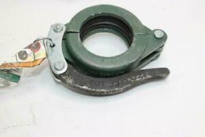 Pipe Clamp 1250 PS 875 Bar 4.1lbs CF10388