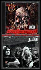 "SLAYER ""South Of Heaven"" (CD) 1988-2009 NEUF"