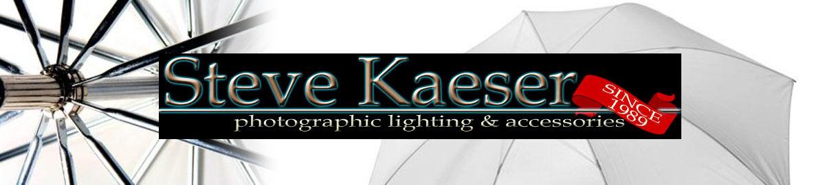 STEVE KAESER PHOTOGRAPHIC LIGHTING